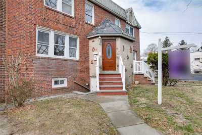 Queens Village Multi Family Home For Sale: 88-18 207th St
