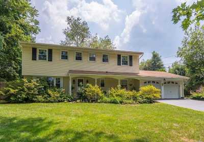 Huntington Single Family Home For Sale: 46 Marie Dr