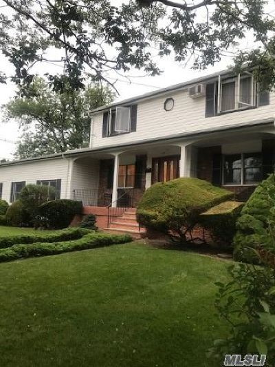 Freeport Single Family Home For Sale: 164 Archer St