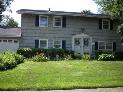 N. Babylon Single Family Home For Sale