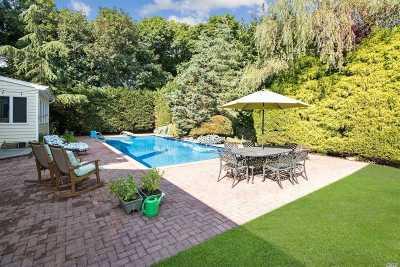 E. Setauket Single Family Home For Sale: 7 Sage Brush Ct