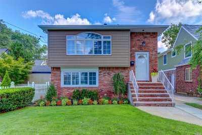 Floral Park Single Family Home For Sale: 159 Aspen St