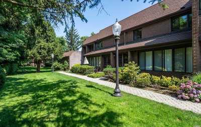 Roslyn NY Condo/Townhouse For Sale: $639,000