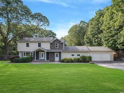Smithtown Single Family Home For Sale: 99 Edgewood Ave