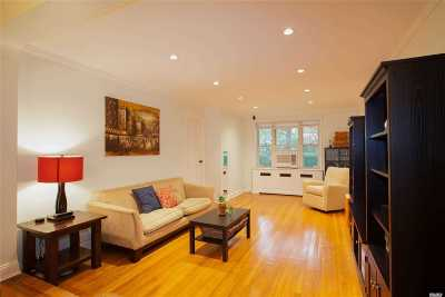 Forest Hills Co-op For Sale: 77-35 113th St #1L