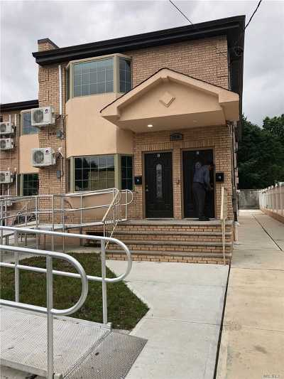 Queens Village Rental For Rent: 219-05 112th Ave #1Fl