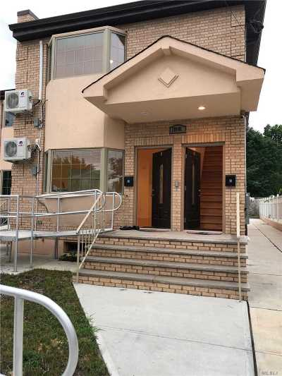 Queens Village Rental For Rent: 219-05 112th Ave #2Fl