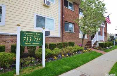 Williston Park Condo/Townhouse For Sale: 721 Willis Ave #9A