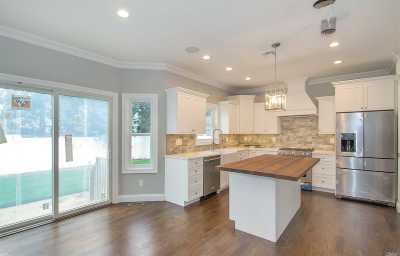 Wantagh Single Family Home For Sale: 3315 Seneca Pl