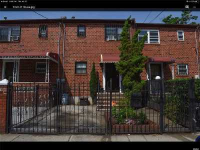 Brooklyn Single Family Home For Sale: 590 Cleveland St