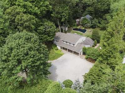 Glen Head Single Family Home For Sale: 150 High Farms Rd