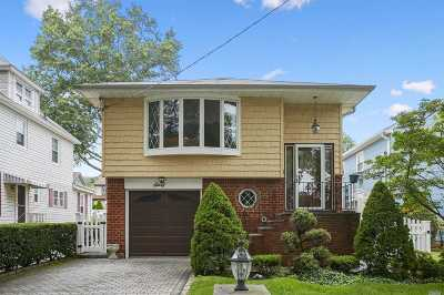 Floral Park Single Family Home For Sale: 60 Adams St