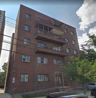 Woodside Condo/Townhouse For Sale: 41-58 71 St #1D