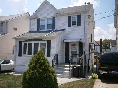 Queens Village Single Family Home For Sale: 89-22 218 Th Street