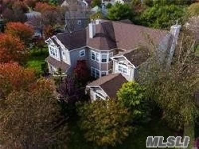 Mt. Sinai Condo/Townhouse For Sale: 5 Hamlet Dr
