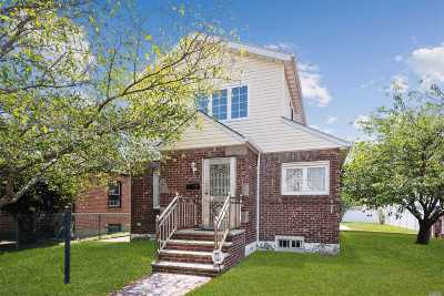 Queens Village Single Family Home For Sale: 22702 113th Dr