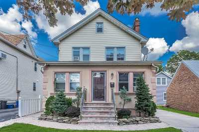 Floral Park Single Family Home For Sale: 37 Whitney Ave