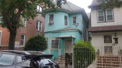 Elmhurst Multi Family Home For Sale