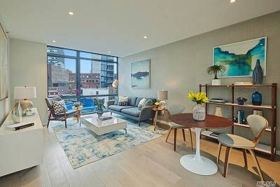 Long Island City Condo/Townhouse For Sale: 42-50 27th St #6C