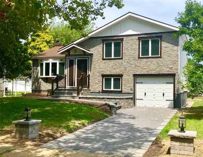 Seaford Single Family Home For Sale: 3945 Daleview Ave