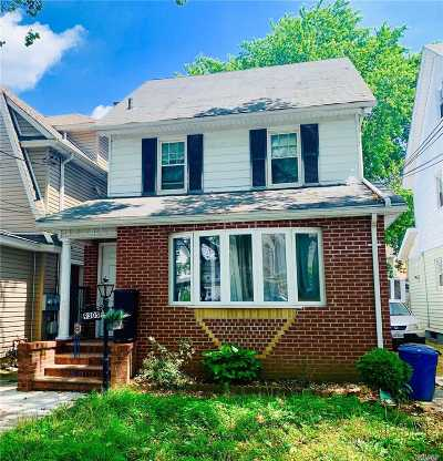 Bellerose, Glen Oaks Multi Family Home For Sale: 93-05 241 St