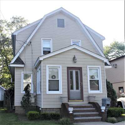 Lynbrook Single Family Home For Sale: 29 Catherine St