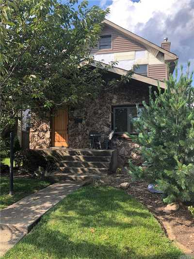 Nassau County Single Family Home For Sale: 60 Althouse Ave