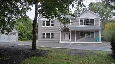 Nesconset Single Family Home For Sale: 2 Hearthstone Ln