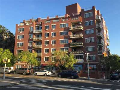 Flushing Condo/Townhouse For Sale: 137-08 31 Rd #4C
