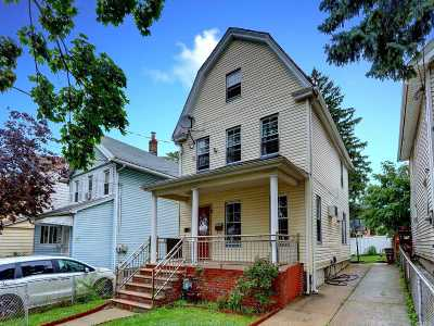 Flushing Single Family Home For Sale: 34-17 149th St