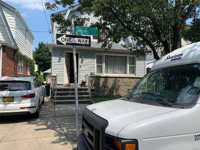 Ozone Park Multi Family Home For Sale: 96th St