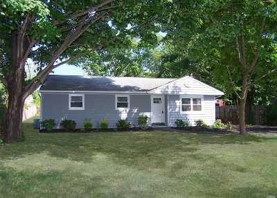 Medford Single Family Home For Sale: 2907 Falcon Ave