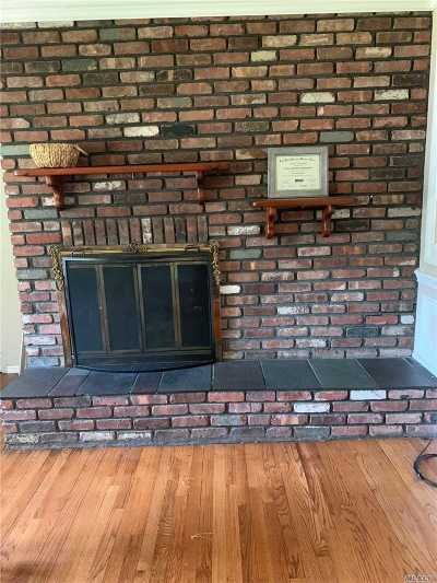 Ronkonkoma Single Family Home For Sale: 128 Lake Shore Dr
