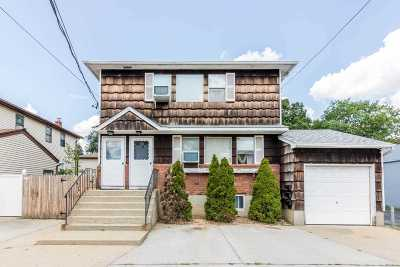 East Meadow Multi Family Home For Sale: 567 East Meadow Ave