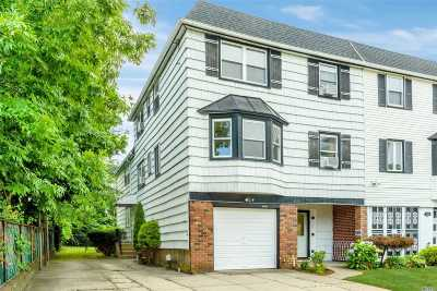 Bayside Multi Family Home For Sale: 18-28 215 St