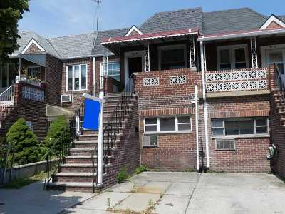 Middle Village Multi Family Home For Sale: 58-47 80th St