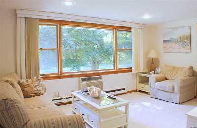 Greenport Single Family Home For Sale: 715 Shore Rd