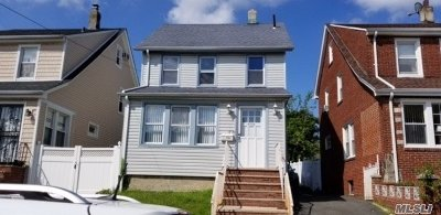 Bayside Multi Family Home For Sale: 48-24 202 St