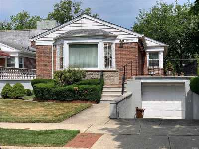 Little Neck Single Family Home For Sale: 253-11 57th Ave