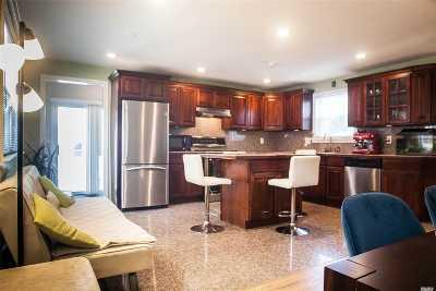 Seaford Single Family Home For Sale: 1735 Washington Ave