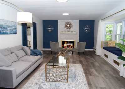 Stony Brook Single Family Home For Sale: 93 Sycamore Cir
