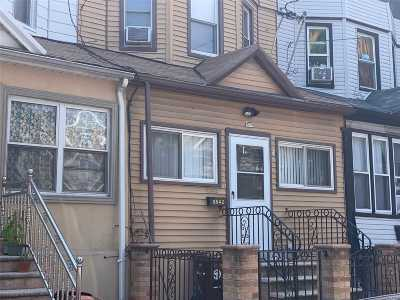 Woodhaven Single Family Home For Sale: 86-42 89 St