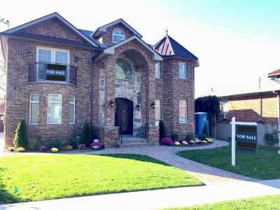 Whitestone Single Family Home For Sale: 154-58 9th Ave