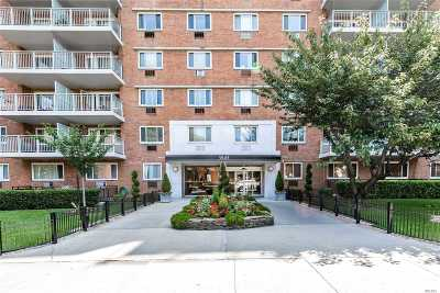 Woodside Condo/Townhouse For Sale: 39-65 52 St #10F