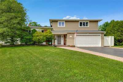 Seaford Single Family Home For Sale: 1331 Lois Ln