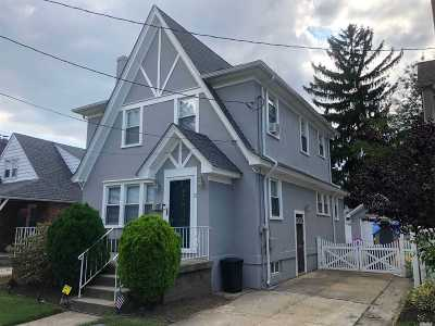 Malverne Single Family Home For Sale: 11 Linmouth Rd