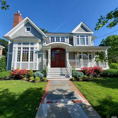 Douglaston Single Family Home For Sale: 233-41 38th Dr