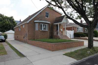 Queens Village Single Family Home For Sale: 9263 218th St