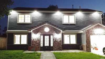 Hewlett NY Single Family Home For Sale: $1,089,000