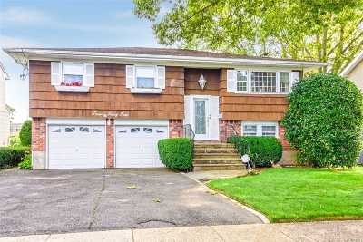 N. Bellmore Single Family Home For Sale: 2034 Decatur Ave